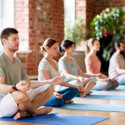 corso base di meditazione per riduzione dello stress