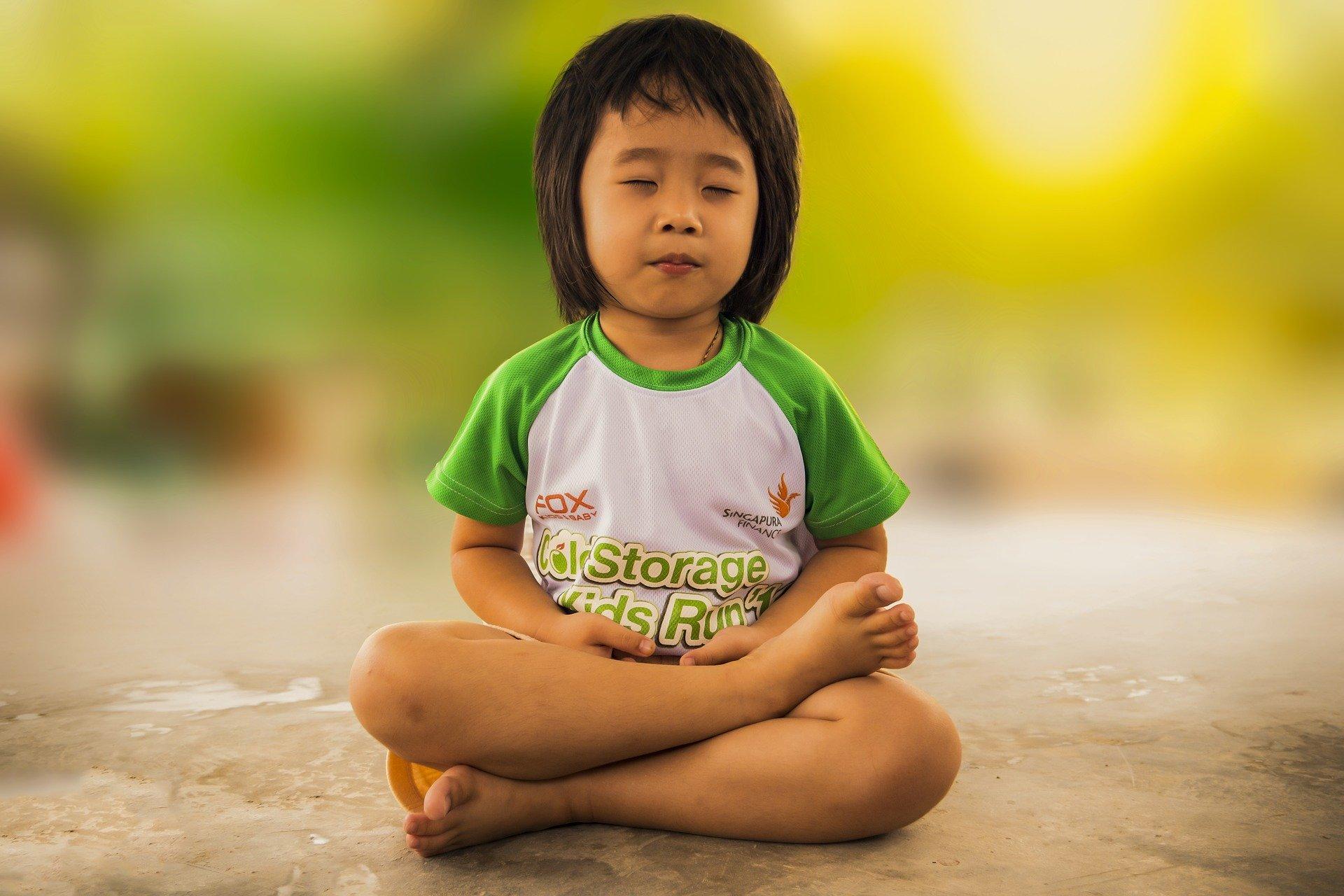 meditazione di concentrazione