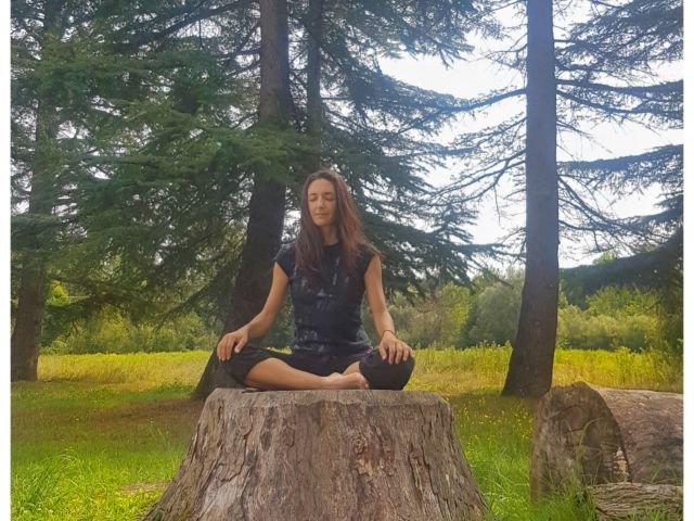 corso meditazione milano
